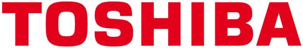 Logo Portátiles Toshiba