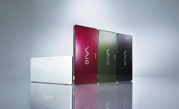 Sony Vaio VGN -P610T