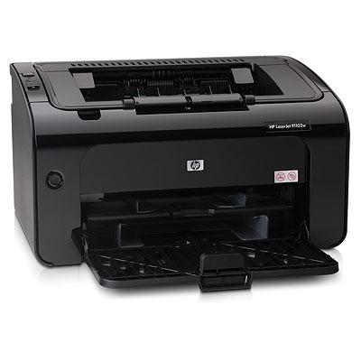 Hewlett Packard LaserJet P1102W por sólo $305.500