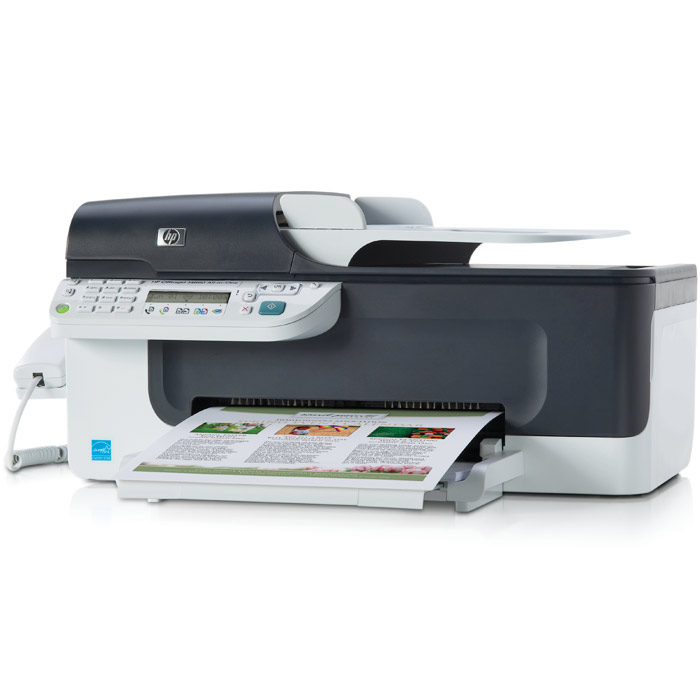 Hewlett Packard OfficeJet J4660