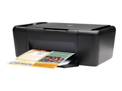Hewlett Packard HP DESKJET 4400