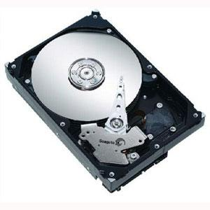 Vista Interior - Seagate 160GB IDE