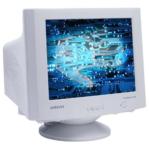 Monitor CRT - Samsung Monitor CRT 14 Pulgadas