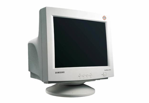 CRT - Samsung Monitor CRT 14 Pulgadas