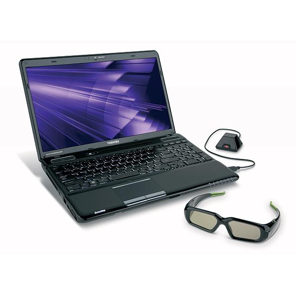 Toshiba 3D Accesorios - Toshiba SATELLITE A665-3DV