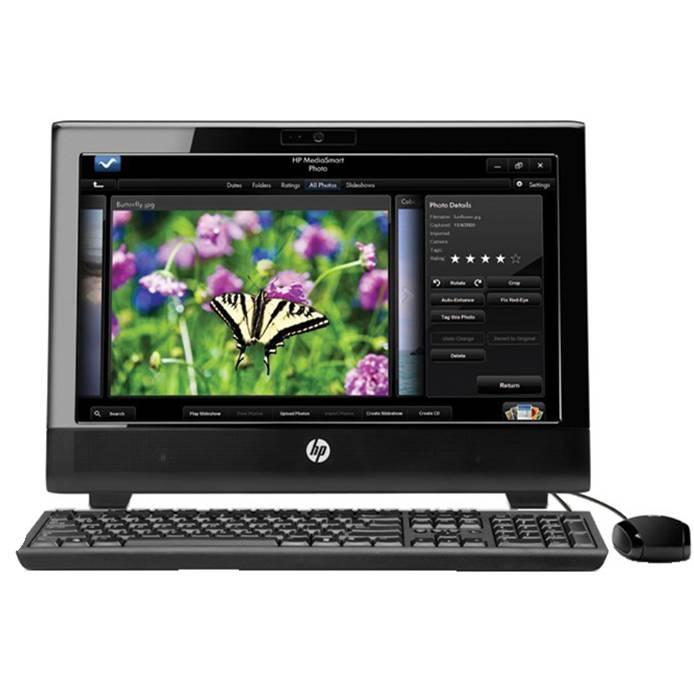 Hewlett Packard G1 2012 LA