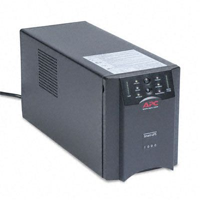 APC  Smart-UPS 1000 VA