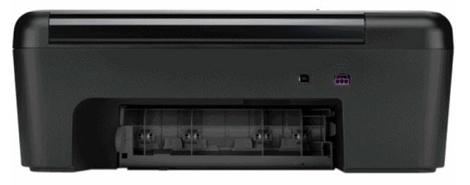 Hewlett Packard  ePrint D 110