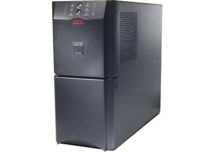 APC Smart-UPS SUA 3000 VA