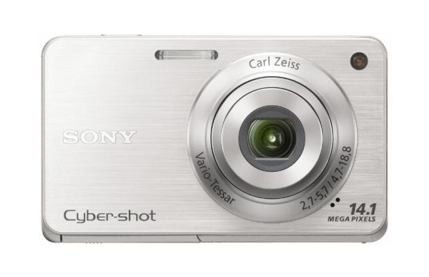 Sony CAMARA SONY W560