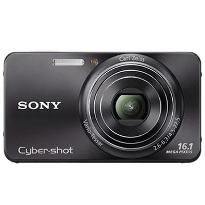 Sony CAMARA SONY W570