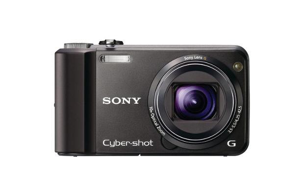 Sony CAMARA SONY H70