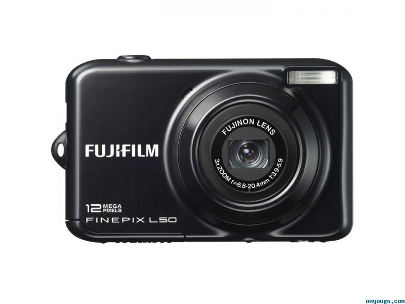 FUJIFILM L50 12MP