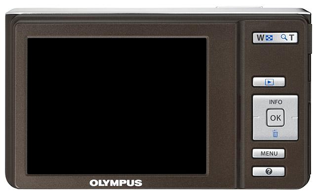 CAMARA OLYMPUS FE 4020