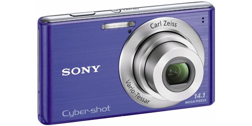 Sony SONY W530 14MP