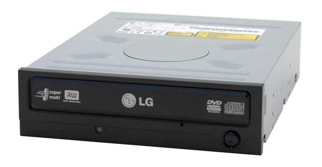 LG Quemador de DVD RW