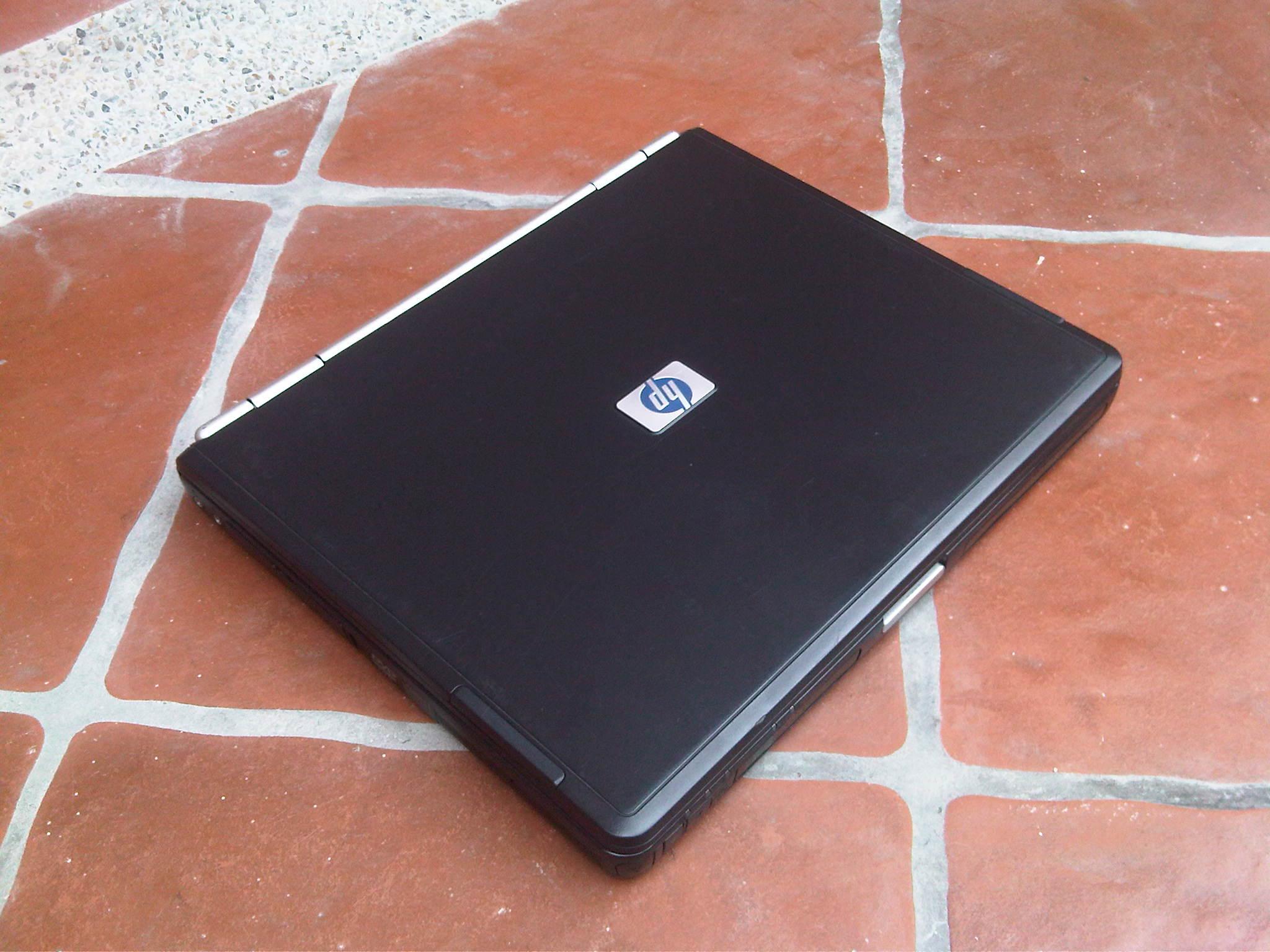 Hewlett Packard NC 6000