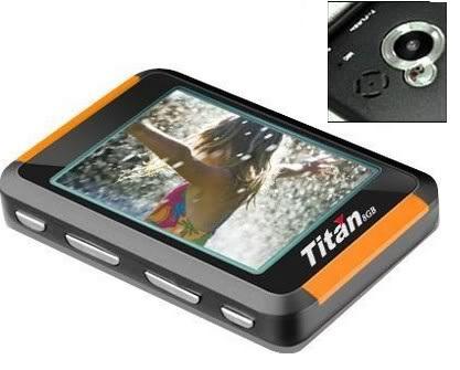 Titan Mp4 REF: 095 4GB Titan