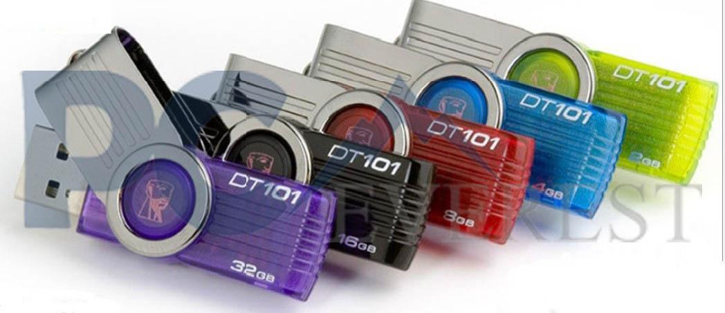 Kingston DT 101 G2 8GB