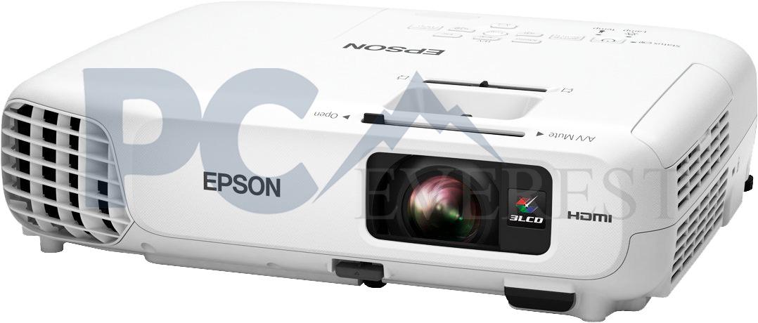 Epson Proyector  X24 por sólo $1.980.000