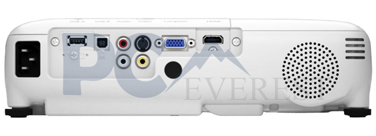 Epson Proyector  X24