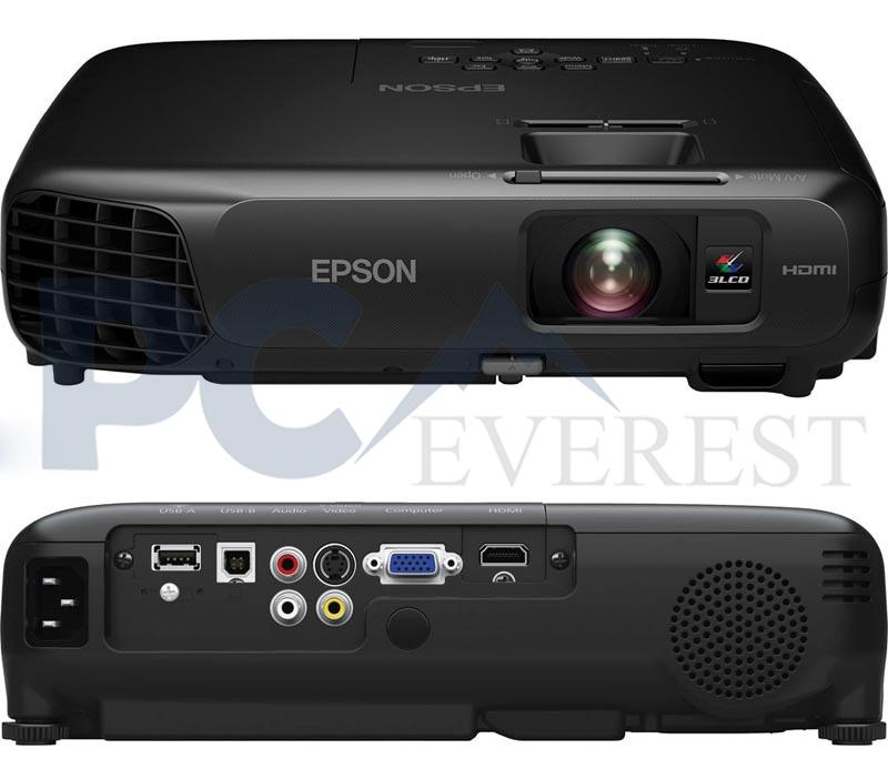 Epson  Proyector S18