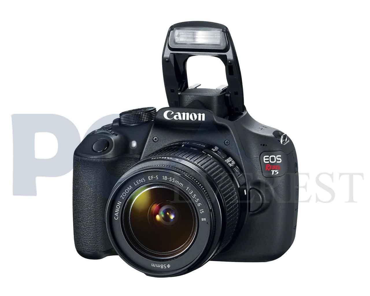 Canon Canon T5