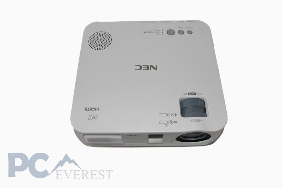 Proyector Nec ve282x