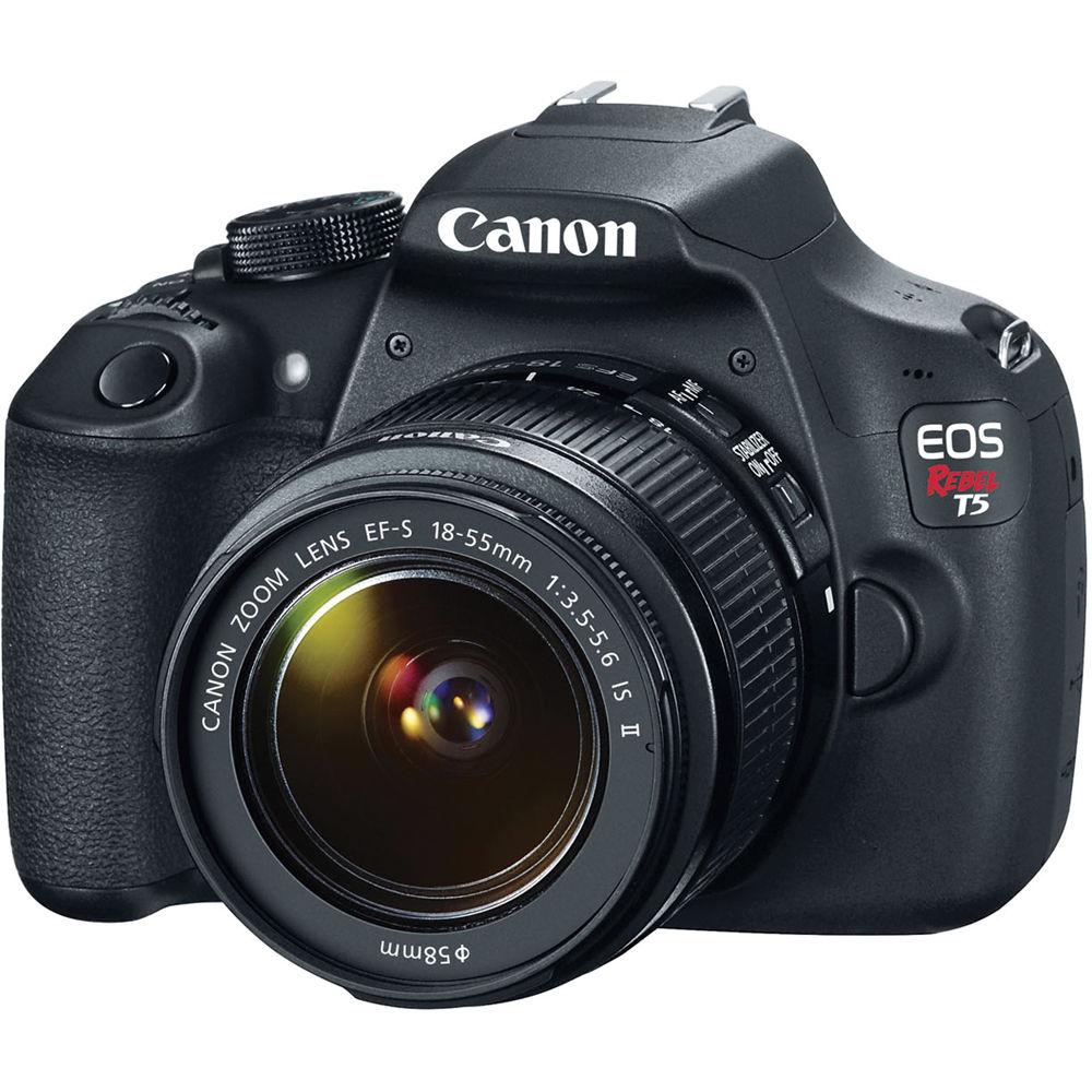 Canon Canon T5 PC EVEREST