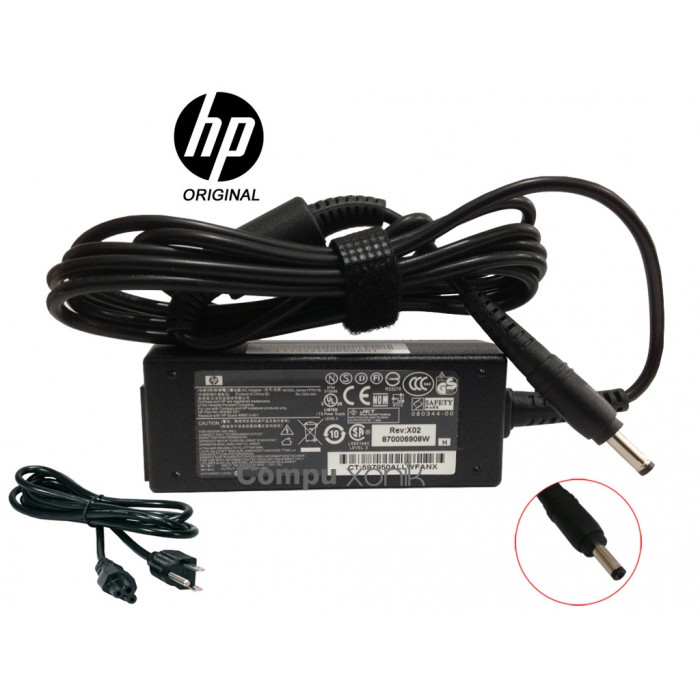 Hewlett Packard CARGADOR HP MINI PC EVEREST