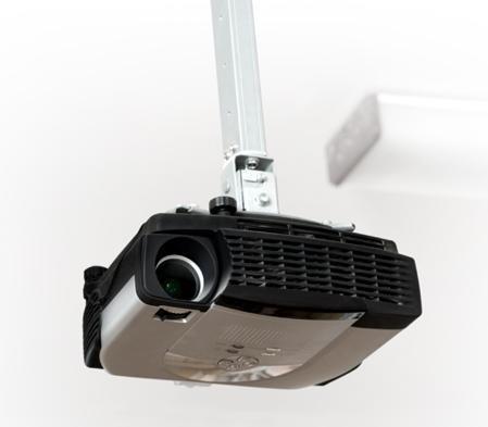 Soporte de Techo 20 -35 mm
