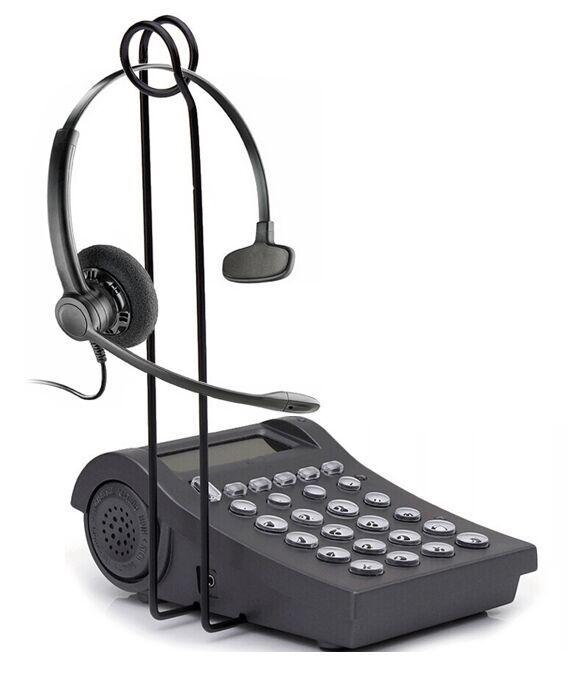 Teléfono Diadema Call Center por sólo $259.000