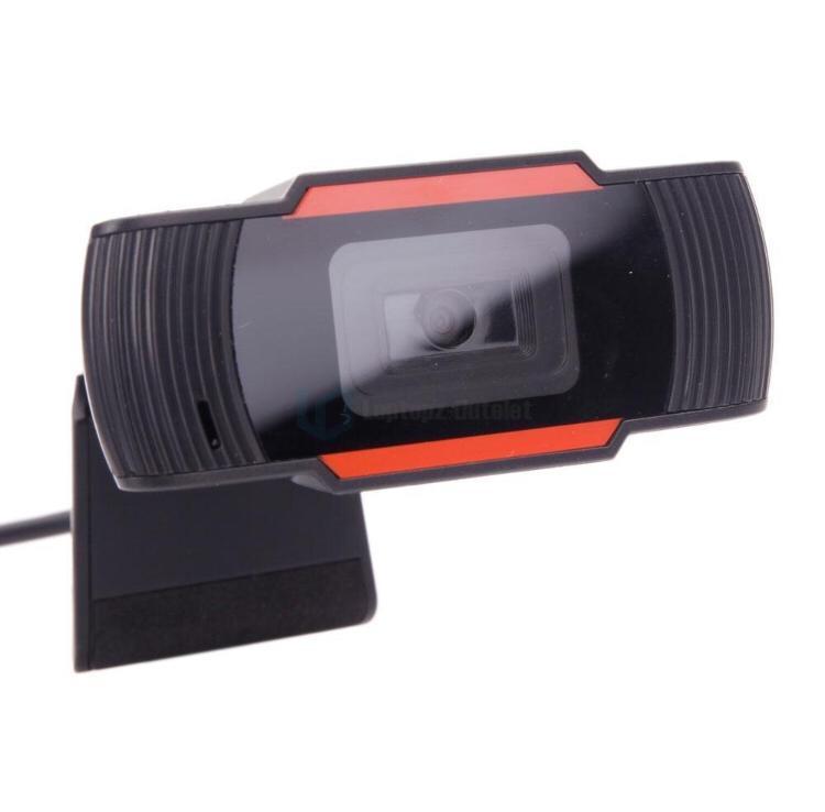 Web Cam 720P