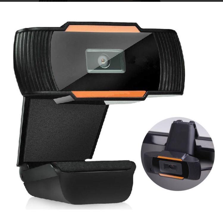 Web Cam 720P soporte -   FULL HD 720P