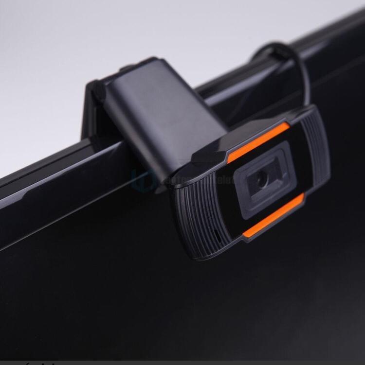 Web Cam 720P monitor -   FULL HD 720P