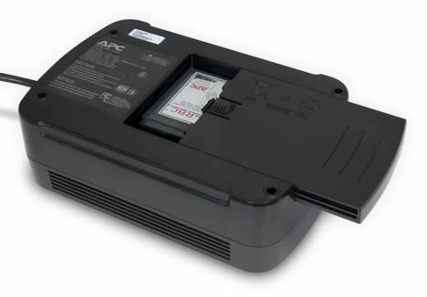 Batería Reemplazable - APC BE550G-LM 550VA
