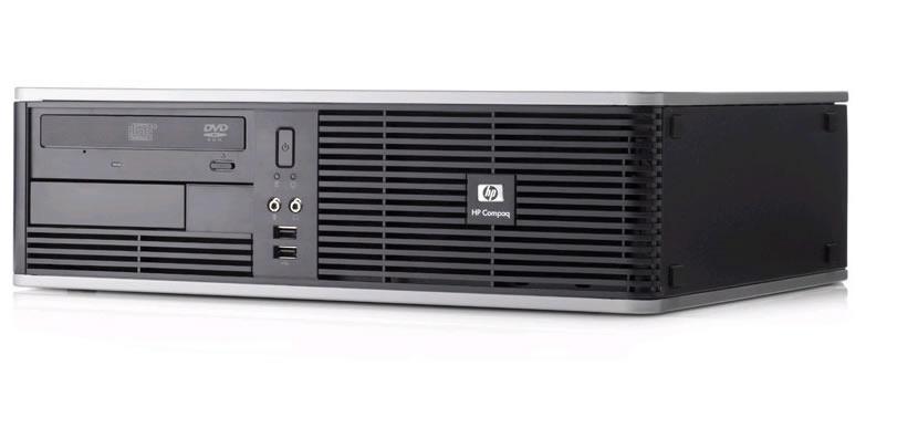 Caja - Hewlett Packard DC 5700