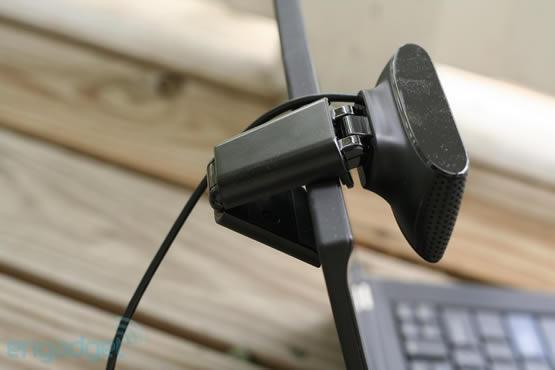 Clip para Colgar - Logitech C910 Full HD