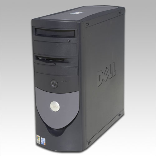 les pilotes de dell optiplex gx260