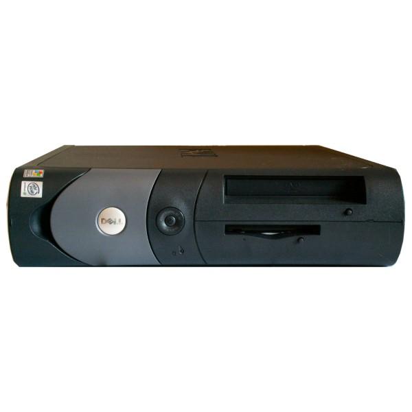 Torre o Caja Usada - Dell Optiplex GX280