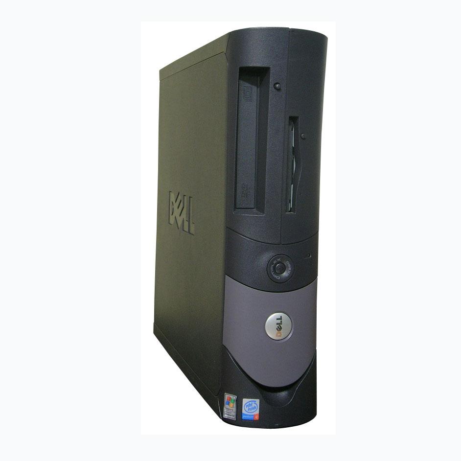 Computador Usado o de Segunda - Dell Optiplex GX280