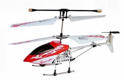 Helicóptero a Control Remoto -   Helicóptero a Control Remoto