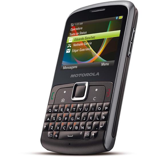 Celular Doble Sim Card Marca Motorola