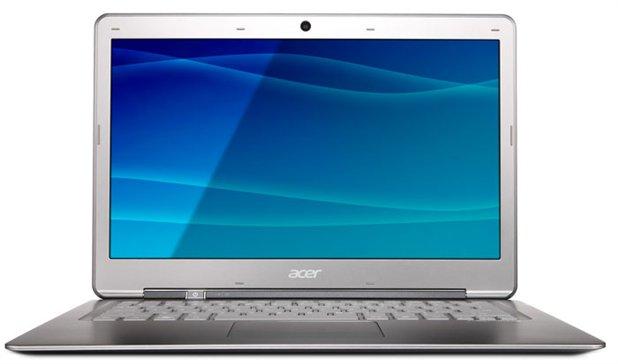 UltraBook Acer S3 - Acer S3 UltraBook Aspire