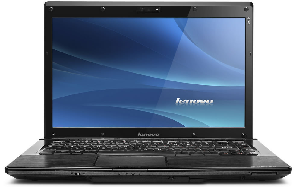 Apariencia y Forma - IBM Lenovo G470