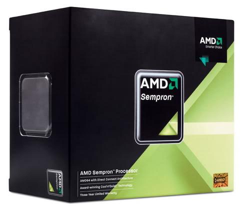 Procesador AMD - Janus CAMPO BASE 6
