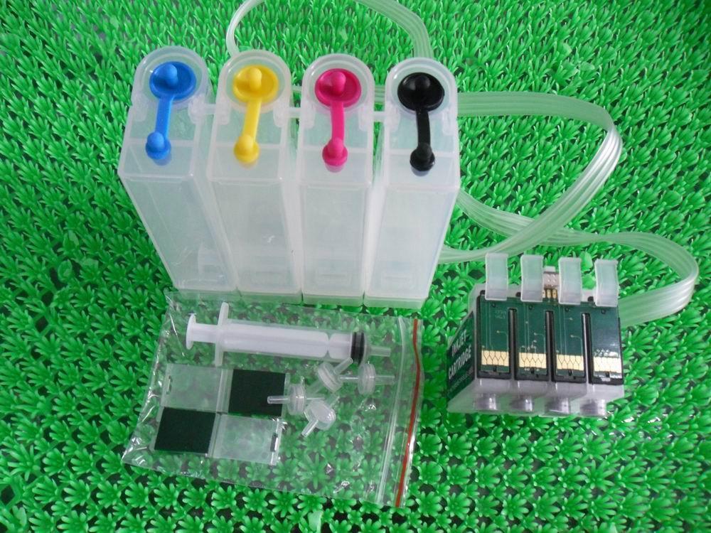 Sistema Tinta Continua - Epson TX320 + Sistema de Tinta