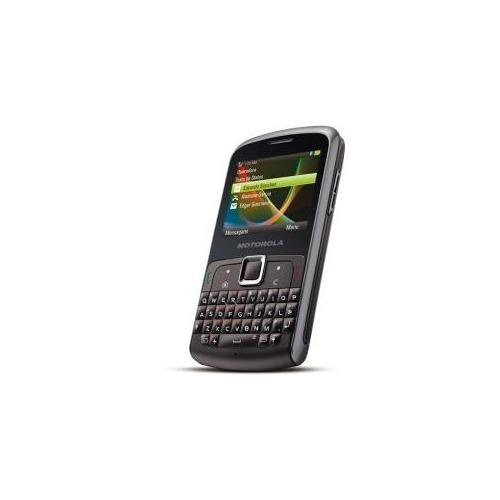 Vista Perfil - Motorola Ex115 de Doble Sim Card