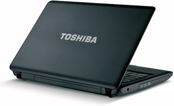 Vista Posterior Pantalla - Toshiba C845 SP4201L