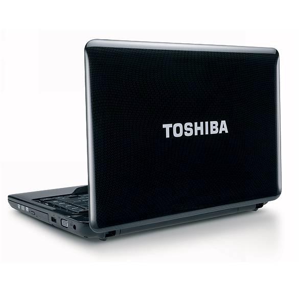 Vista Posterior - Toshiba L845 SP 4210W
